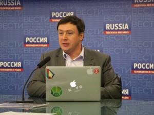 Николай Зиновьев. Фотограф дикой природы