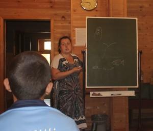 лекция о строении гельминтов