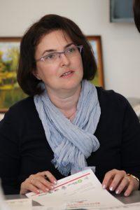 Татьяна Назаревская. Фото - Ольга Пегова