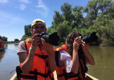 Астраханский заповедник поддерживает развитие экотуризма в регионе
