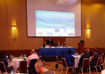 Региональный научный семинар в  Баку