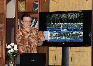 Об Астраханском заповеднике говорят и пишут в Западной Сибири
