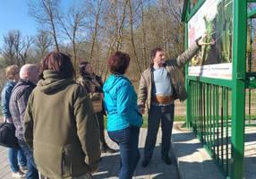 Курбан Куниев рассказывает про Дагестанский заповедник
