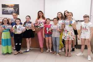 Все участники с сертификатами