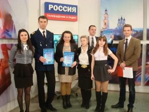 """Все победители конкурса """"Корпоративный календарь"""""""