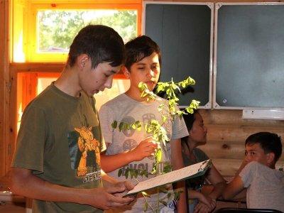 Полевая экологическая школа